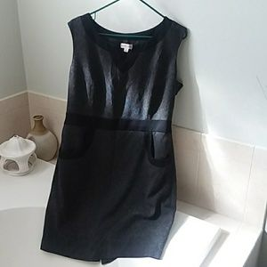 Merona Dresses - Marina sheath dress